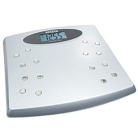 REIZEN Talking Weight Scale