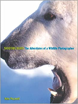 Shooting Bears : The Adventures of a Wildlife Photographer