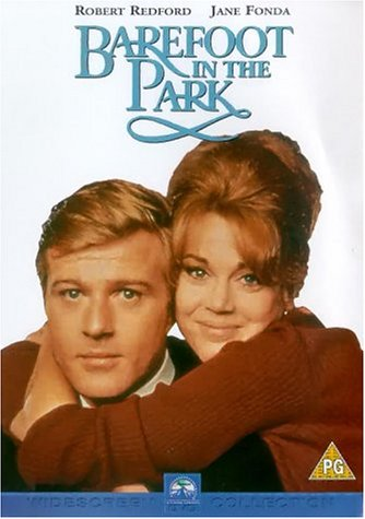 Barefoot In The Park [UK Import]