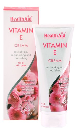 HealthAid Vitamin E Cream 75ml