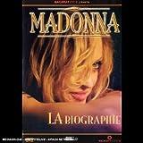 echange, troc Madonna : La biographie