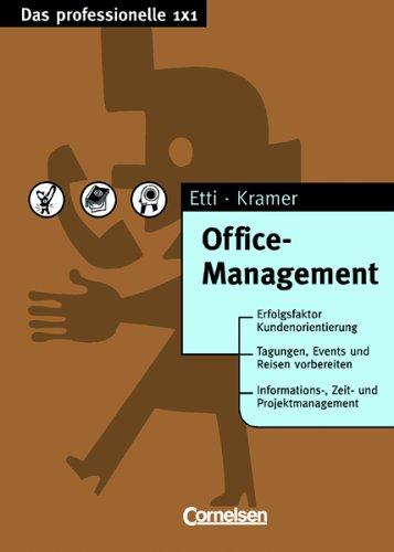 Office- Management.