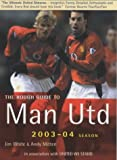 The Rough Guide to Manchester United 3 (Rough Guide Sports/Pop Culture) (1843531216) by ROUGH GUIDES
