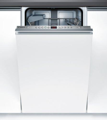 bosch spv53m50eu vollintegrierbarer geschirrsp ler einbau a a 9 ma gedecke 45 db. Black Bedroom Furniture Sets. Home Design Ideas