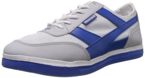 Provogue Provogue Men's Mesh Sneakers (White)