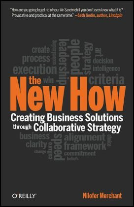 The New How