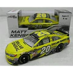 Buy 2013 Matt Kenseth #20 Dollar General 1:64 Action Gold Series Diecast by Action