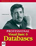 Professional Visual Basic 6 Databases (1861002025) by Charles Williams