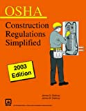 img - for OSHA Stallcup's  Construction Regulations Simplified book / textbook / text book
