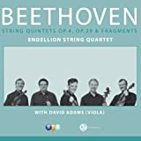 Beethoven : Complete String Quintets
