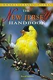 The New Jersey Handbook (Adventure Guides Series)
