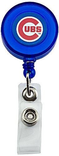 Aminco Chicago Cubs Badge Reel