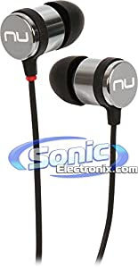 NuForce NE700X In-ear Headphones