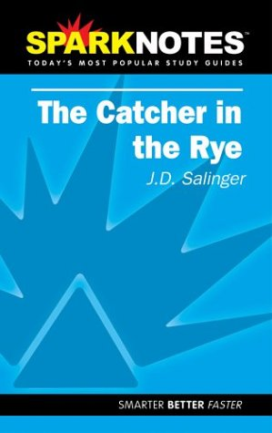 spark-notes-the-catcher-in-the-rye