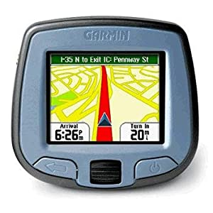 Garmin Streetpilot i3 GPS Navigation System With UK Mapping