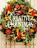 New Creative Christmas Book Pb