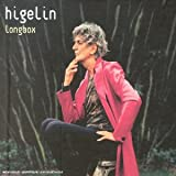 Long Box 3 CD : Jacques Higelin (inclus biographie compl�te et photos rares)