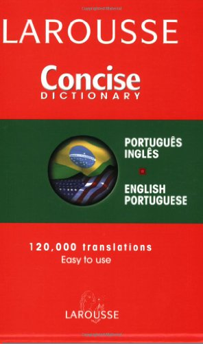 Larousse Concise Dictionary:...
