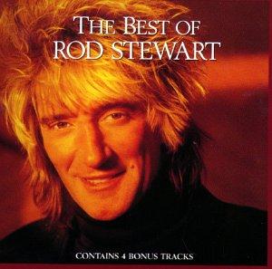Rod Stewart - The Very Best of Mtv Unplugged - Zortam Music