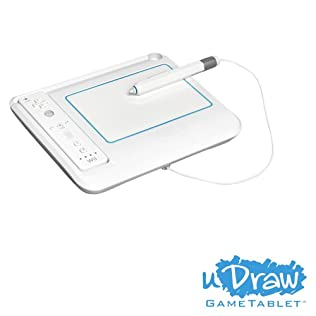U-draw Tablet (Nintendo Wii)