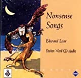 Nonsense Songs: Edward Lear: English Hb