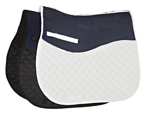 Satteldecke für Pferde, mit Luft-Polster, GP
