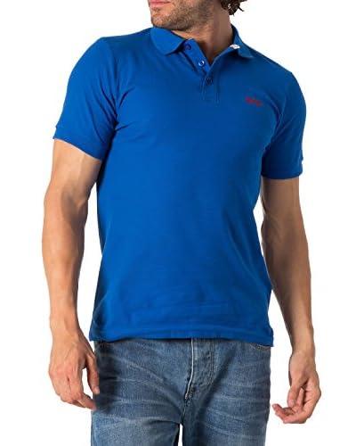 LEE COOPER Polo Azul