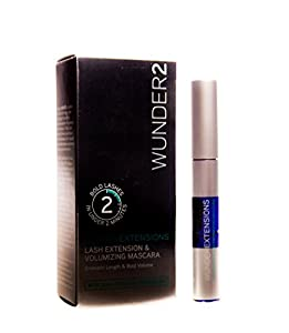 WUNDEREXTENSIONS - Lash Extension & Volumizing Mascara