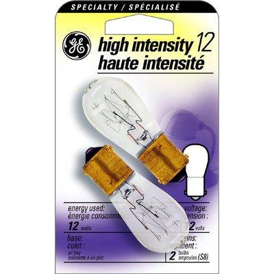12W High Intensity Light Bulb