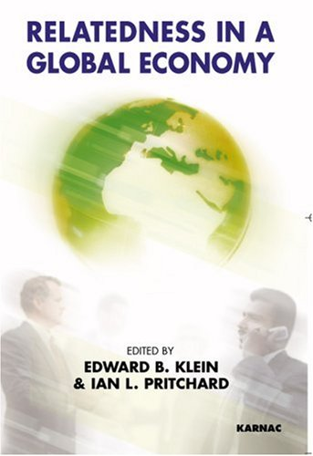 Relatedness in a Global Economy