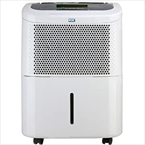 Continental Electrics KU34643 65 Pint Dehumidifier