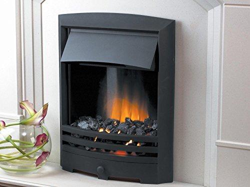 Best Price Flamerite 990 Cascade Coal Electric Fire Top Electrical