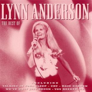 Lynn Anderson - Best of Lynn Anderson - Zortam Music