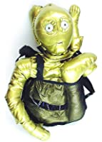 Star Wars: C-3PO Back Buddy Back Pack