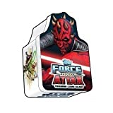 Star Wars Clone Wars Force Attax Series 4 Tin