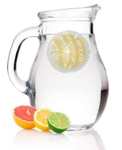 Water Infuser Citrus Fruit Herbal Infusing Ball Use in Pitcher Reviews