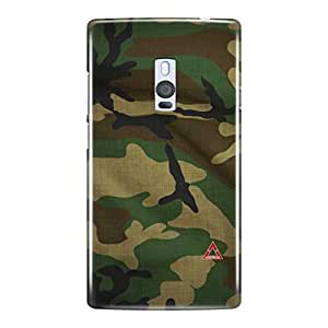 a AND b Designer Printed Mobile Back Cover / Back Case For OnePlus 2 (1Plus2_3D_3398)