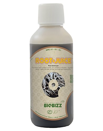 BioBizz Root-Juice Fertilizzante 250ml