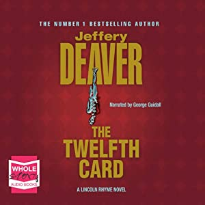 The Twelfth Card Audiobook