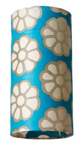 handgefertigt-licht-lampe-lampenschirm-mit-blaugrun-batik-blumen-made-in-uk