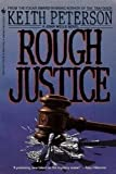 img - for Rough Justice book / textbook / text book