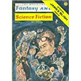 img - for The Magazine of Fantasy and Science Fiction, April 1972 book / textbook / text book