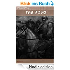 The Huns (English Edition)