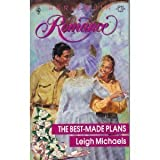 img - for The Best-Made Plans (Harlequin Romance, No 3214) book / textbook / text book