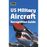 "US Military Aircraft Recognition Guide (Jane's)von ""Tony Holmes"""