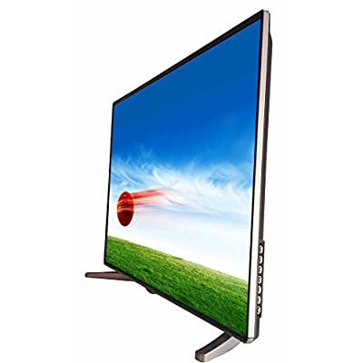 d58b1c8b529fd4 ... Mitashi MiDE032v02-HS 80cm (31.5 inches) Smart HD Ready LED TV (Black  ...
