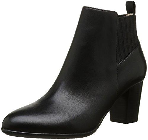 Jb MartinCharmel - Stivali classici alla caviglia Donna , Nero (Noir (Veau Gibson Noir)), 37