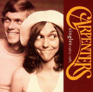 CARPENTERS - 1969-1981 Singles - Zortam Music