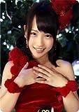 AKB48 B5 下敷き [川栄李奈] Xmas Ver.
