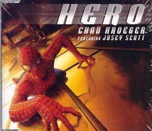 chad kroeger hero mp3 download